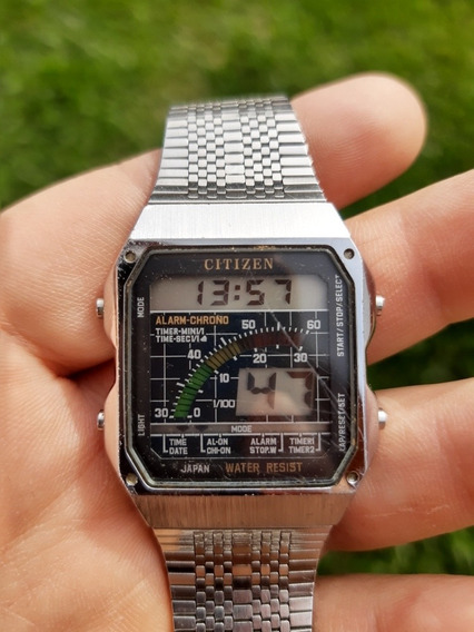 Relógio Citizen Raro!