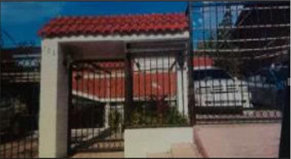 Remate Casa De 3 Recamaras En Condado De Sayavedra