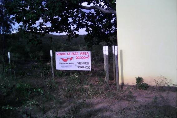 Chácara No Condomínio Retiro Da Serra Com 20.000 M² - Ci3652