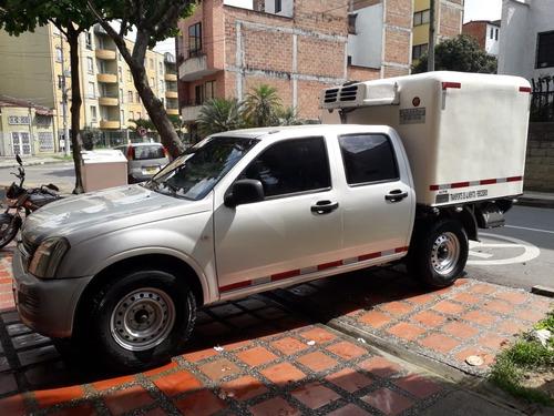Chevrolet Luv D-max Diesel 3000