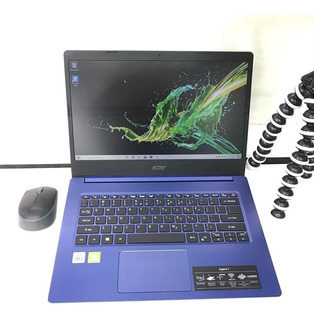 Acer Aspire 5 A514-52g 8gb Ram, 128gb Ssd, Ddr4 1tb Hdd