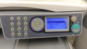 Impressora/ Multifuncional Oki C3530 Mfp Colorida