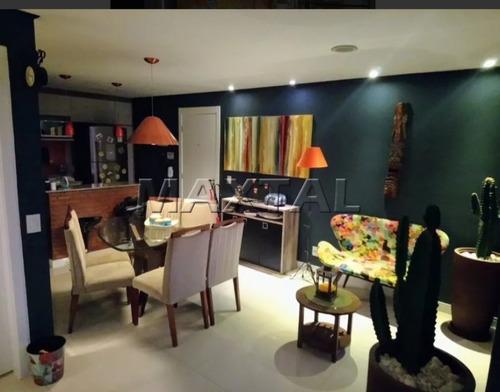 Lindo Apartamento Vila Guilherme, Acabamento Refinado, 3 Dormitórios, Baixo Custo Condomínio - Mi81483