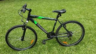 Bicicleta Peugeot Original Nueva. Gran Oportunidad-tallem-18