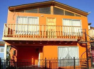 Casa En Arriendo Tongoy Amplia Y Confortable