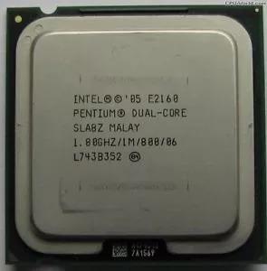 Processador Desktop Intel 775 Pentium Dual Core E2160 1.80