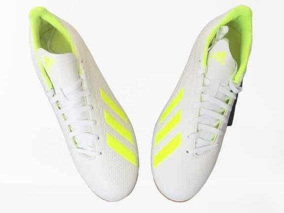 Tenis adidas Futbol X Tango 18.4