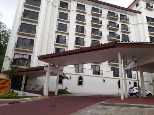 Imagen 1 de 13 de Venta De Apartamento En Ph Embassy Village, Albrook 20-7908