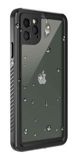 Funda Waterproof Para iPhone 11 Pro 5.8 Temdan