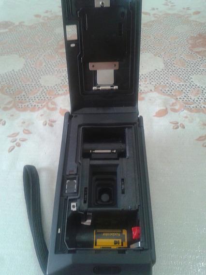 Câmera Fotográfica Kodak Series S300 Md Para Colecionador