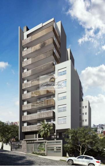 Apartamento Duplex 03 Dorm. - Bairro Exposição - Apd300509