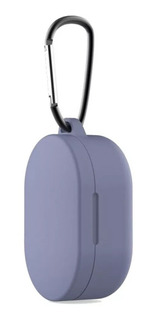 Funda De Silicona Protectora Para Auriculares Tws Redmi, A6s
