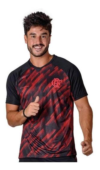 Camisa Flamengo Upper Braziline