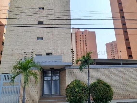 Apartamentos En Alquiler Bellas Artes 20-9079 Andrea Rubio