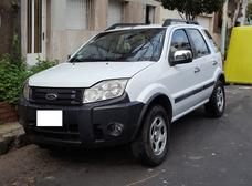 Ford Ecosport 2012 1.6 Xls 4x2 Escucho Ofertas