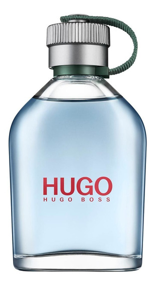 Perfume Importado Hombre Hugo Edt 125 Ml Hugo Boss