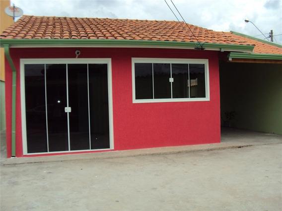 Casa Residencial À Venda, Residencial Nova Bandeirante, Campinas. - Ca5363