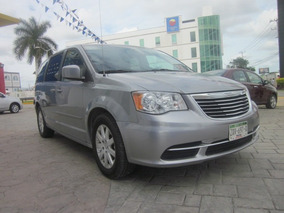 Chrysler Town & Country 3.6 Touring At Carflex Cun 21009111