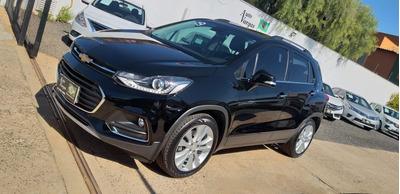 Chevrolet Tracker Premier 1.4 16v Ecotec (flex) (aut) 2019