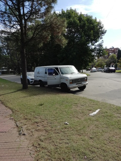 Ford Econoline Superwagon Modelo350 Superwagon