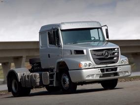 Mercedes Benz Atron 1735 S/45 Camiones 0km