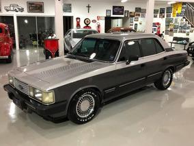 Chevrolet Opala Diplomata 1985 4.1 250s (restaurado)