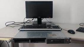 Servidor Hp Proliant Dl360 G3 - Xeon - Não Liga
