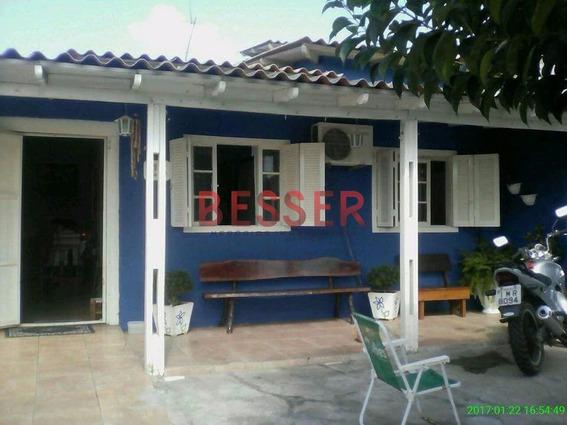 Casa Com 3 Dormitorios Em Sapucaia - V-511