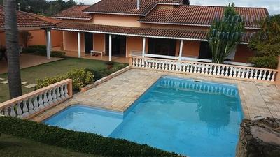 Atibaia 4 Dormitorios, Piscina, Churrasquiera