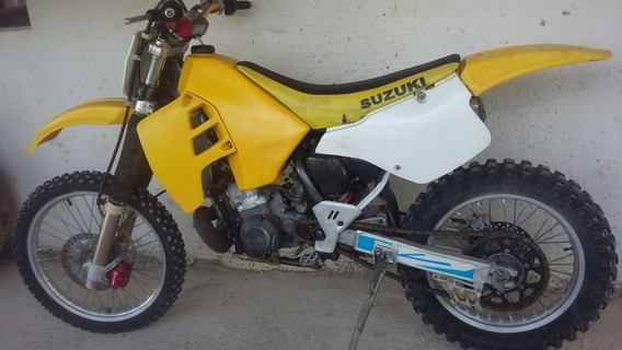 Suzuki Rmx 250cc
