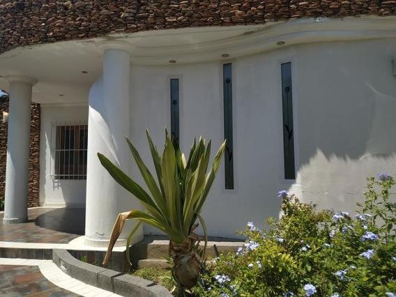 Casa En Venta La Vina Valencia Cod20-14523 Gz