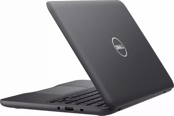 Notebook Dell Inspiron-3180 11 Polegadas 4gb 32gb Windows10