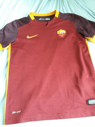 Camisa Da Roma