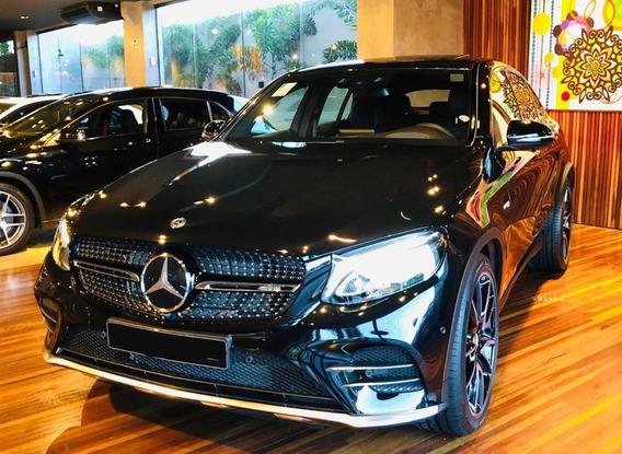 Mercedes-benz Classe Glc 3.0 Amg 4matic 5p 1627 Mm 2018