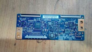 Placa T Con Ken Brown 50e700kb Smart