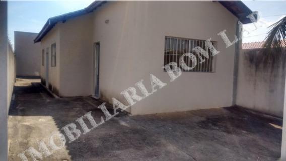 Casa Residencial Para Venda - 070327.01