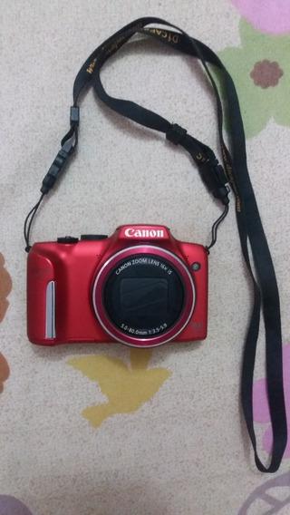 Cámara Canon Sx170 Is