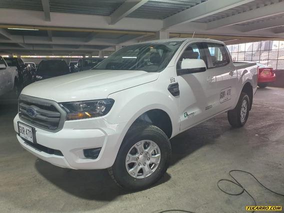 Ford Ranger 4×2