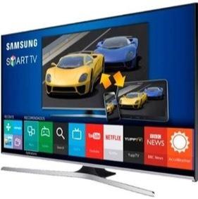Smart Tv Led 40 Samsung Un40j5200 Full Hd