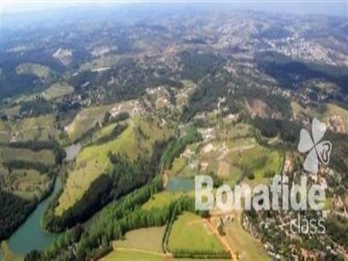 Terreno No Terras Do Caxambu - Te04341 - 4255048