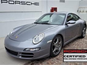 Porsche 911 Carrera S 2006 - Porsche Nordenwagen