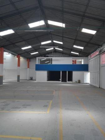 Bodega Zona Industrial Aeropuerto Calle 26