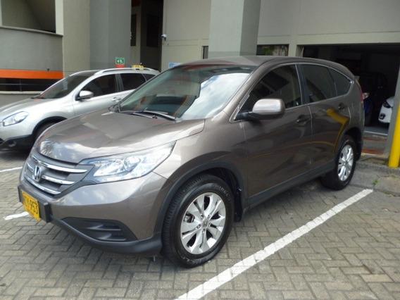 Honda Cr-v Lx 4x4 Full Perfecto Estado