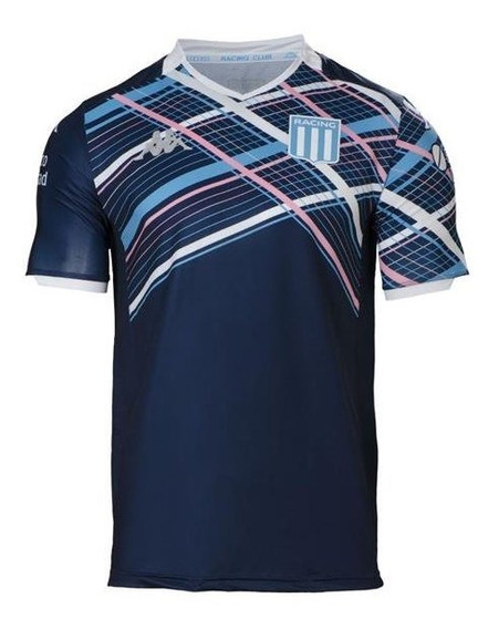 Camiseta Racing Laser 2019