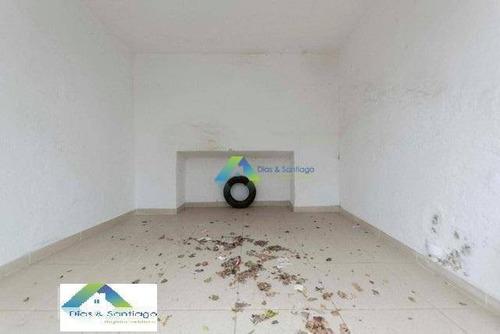 Sobrado 2 Dormitórios, 1 Banheiro E 1 Vaga À Venda, 102 M² Por R$ 379.900 - So0841