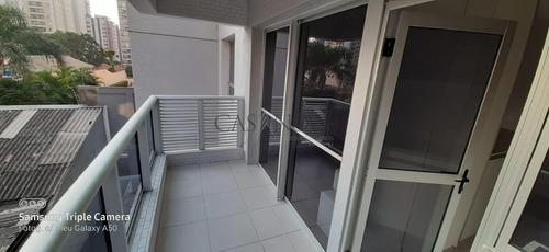Imagem 1 de 30 de Apartamento Á Venda E Para Aluguel Em Saúde - Ap002584