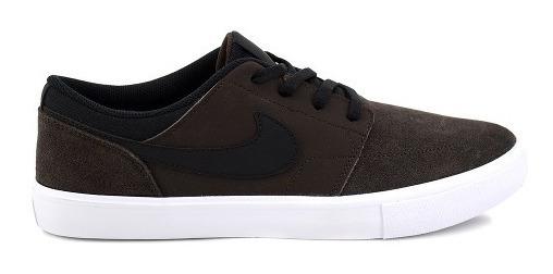 Tenis Nike Para Hombre 880266-203 Café [nik1994]