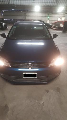 Volkswagen Vento 2012 Tdi Luxury Dsg 140cv / Titular / 123 K