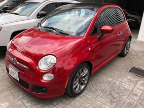 Fiat 500 1.4 Sport Std