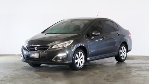 Peugeot 408 2.0 Allure 143cv - 136175 - C